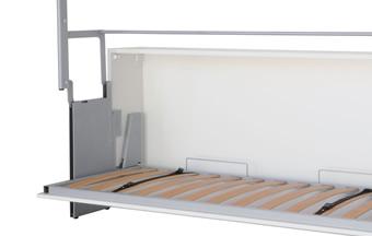 Akara accesorii mobilier accesorii mobila amortizor - Meccanismo per letto a scomparsa ...